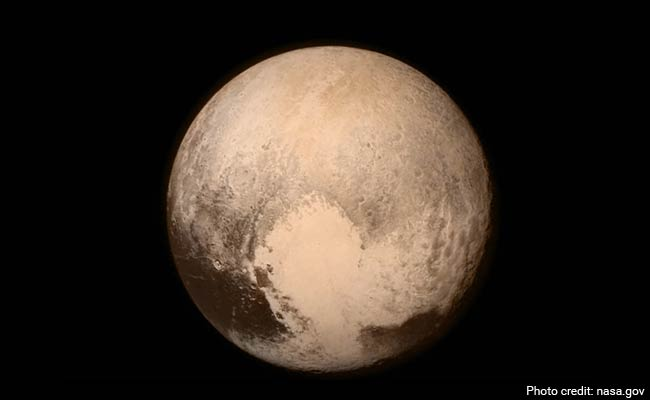 Pluto, We Love You. Sorry We Banished You From Our Orbit