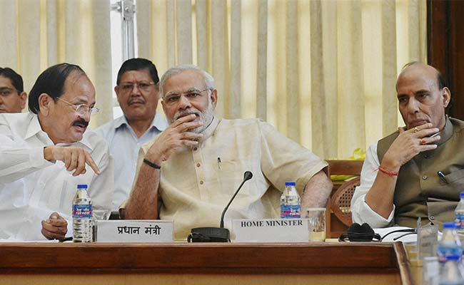 Parliament Braces for Stormy Monsoon Session