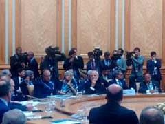Sports Tournament, 4 Other Big Ideas From PM Modi at BRICS Summit