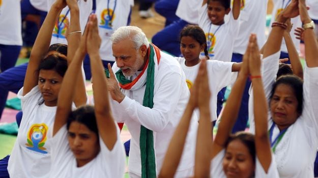 Ayurveda Should be Recognized as a Way of Life: PM Modi
