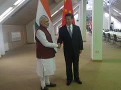 In Talks With Xi Jinping, PM Modi Raises China's Stand in UN on Lakhvi's Release