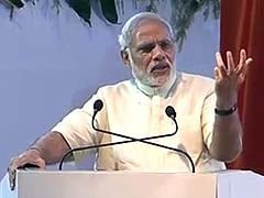 Will You Hold NSA Talks on Coffins of Innocents: Congress Takes a Dig at PM Modi