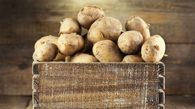 This Country is Now the World's Largest Producer & Consumer of Potatoes