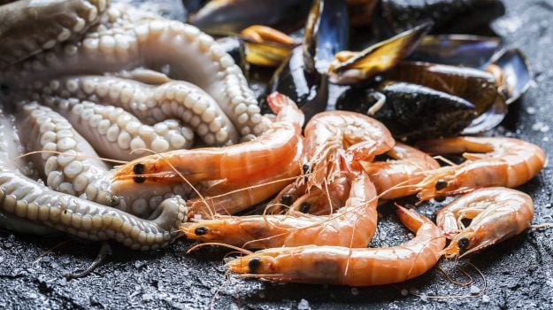 Giant Prawns can Protect Us from a Deadly Parasitic Disease: Study