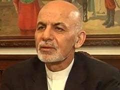 अफगानिस्तान के राष्ट्रपति बोले, देश में शांति बहाली के लिए तालिबान के साथ वार्ता ही समाधान