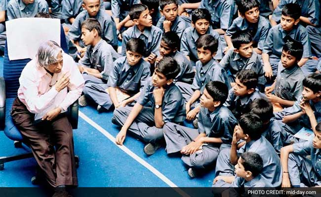 Kalam Tribute: Sir Never Had a TV at Home, Recalls Secretary of 24 Years