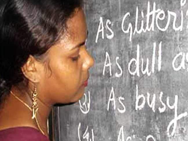 शिक्षामित्र भर्ती विवाद: उत्तर प्रदेश के 1.75 लाख शिक्षामित्रों की नौकरी खतरे में