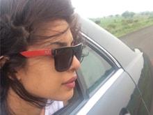 <i>Keeping Up With</i> Priyanka Chopra, <i>Gangaajal 2</i> Done. Now <i>Bajirao Mastani</i>