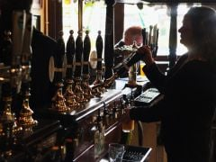 Is the Age of the Quick Pint and Boozy Drinking Over?