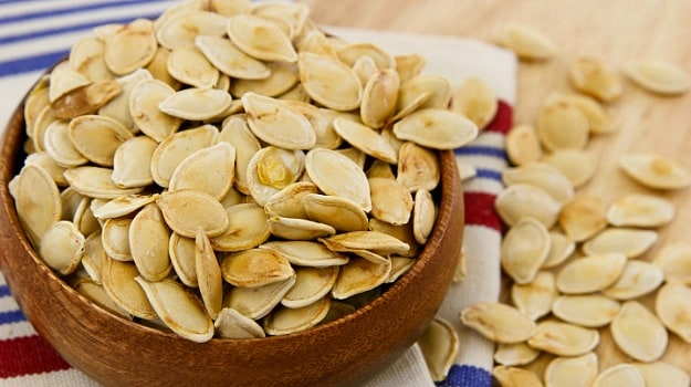 Pumpkin Seeds: 7 Amazing Health Benefits
