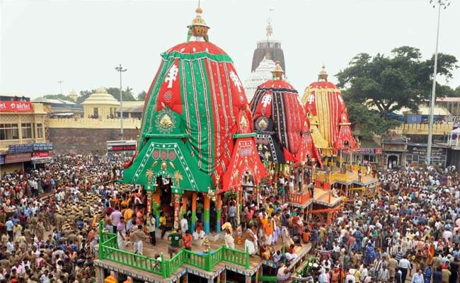 puri rath yatra Puri rath yatra 2018 or jagannath rath yatra the most important festival of puri  read more about rath jatra in puri 2018 which held on saturday, 14 july 2018.
