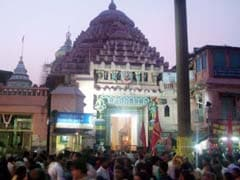 Keys Of Puri Jagannath Temple's Treasury Go Missing