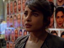 Priyanka Chopra Busy With <i>Quantico</i> in New York, Montreal