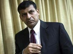 Global Economy is Nowhere Near Depression, Says Reserve Bank Governor Raghuram Rajan