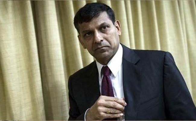Global Economy is Nowhere Near Depression, Says Reserve Bank Governor Raghuram Rajan
