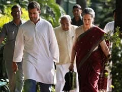 Top Court To Hear Appeals Filed By Rahul, Sonia Gandhi In Income Tax Case