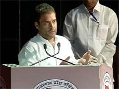 राहुल का प्रधानमंत्री पर निशाना,