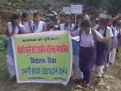 We Want To Study, But There Is No One To Teach, Sing Rajasthan Schoolgirls