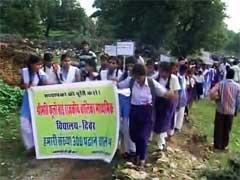 ...राजस्थान के राजसमंद में क्यों हड़ताल पर हैं 1300 स्कूली छात्राएं?