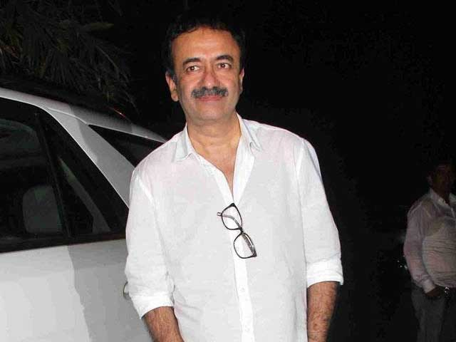 Rajkumar Hirani: Movies Should Not Be Judged by Box Office Numbers
