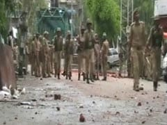 Curfew Imposed in Jammu and Kashmir's Rajouri Over Islamic State Flag