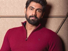 <i>Baahubali</i> Star Rana Daggubati Had His Heart Crushed and Here's Why