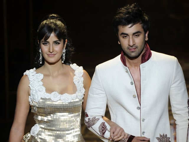 Blog: Why Ranbir and Katrina Work Together