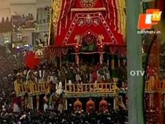 अहमदाबाद : कल निकलेगी भगवान जगन्नाथ की पारम्परिक रथयात्रा