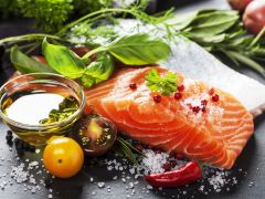 Turn Off the Heat: Explore the Exciting Side of Raw Foods