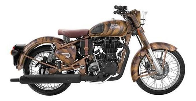 Royal Enfield Sells 200 Units of the Despatch Edition in 26 Minutes