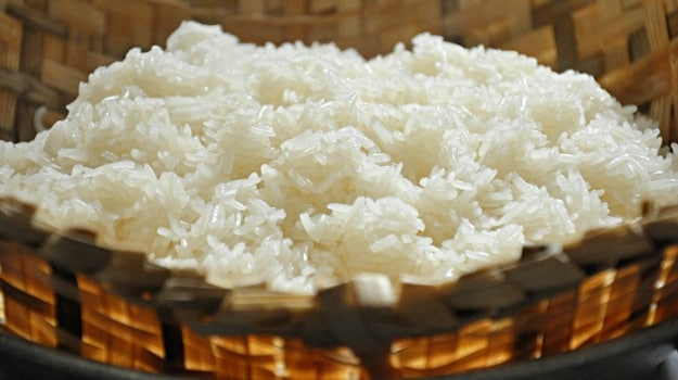 Scientists Create Rice that Could Help Curb Global Warming