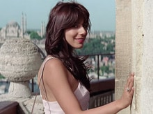 <i>Dil Dhadakne Do</i>'s Ridhima Sud Eyes Action Film. For Now, a Desi Role