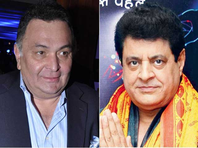 Rishi Kapoor to FTII Chief: Get the Message, They Don't Want You