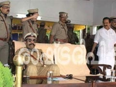 Kerala Congress Wants Action Against Police Officer Who Failed to Salute Home Minister