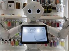 जापान का एक होटल जहां रोबोट कराएंगे चेक-इन और चेक-आउट