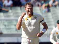 पूर्व तेज गेंदबाज रियान हैरिस बने ऑस्ट्रेलिया के गेंदबाजी कोच