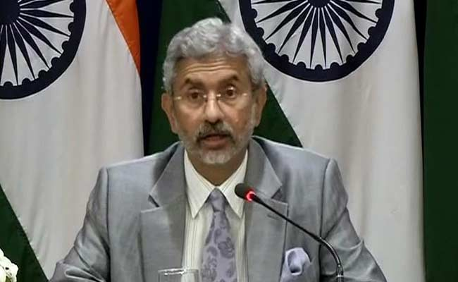 No Plan To Stop People-To-People Contact: Government On Indo-Pak Ties