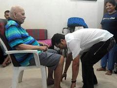रमाकांत आचरेकर का निधन, जिनकी एक डांट ने बदल डाली सचिन तेंदुलकर की जिंदगी