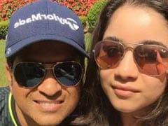 #SelfieWithDaughter: सचिन ने बेटी सारा के साथ खींची तस्वीर सोशल मीडिया पर शेयर की