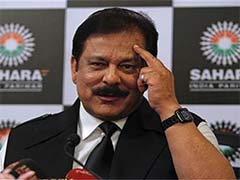 Big Setback For Sahara, Asked To Deposit Rs 5,092 Crore by April 7