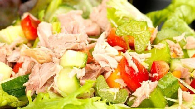 How to Eat Tuna Salad