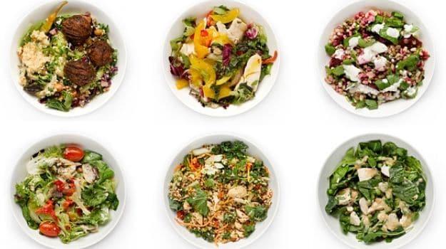 Taste Test: The Best and Worst Supermarket Salads