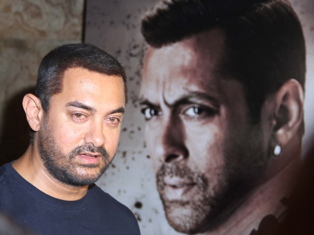 Aamir Khan Says Bajrangi Bhaijaan is Outstanding, 'Salman's Best Performance Till Today'