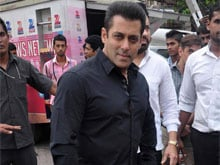 Salman Khan Hit-and-Run: Court Rejects Plea to Grant Stay on Actor's Appeal