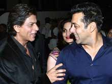 Shah Rukh-Salman Eid Exchange: Please Home-Deliver <i>Biryani</i>