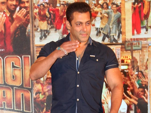 Salman Khan Warns Against 'Anti-Religious' Messages Using His Name