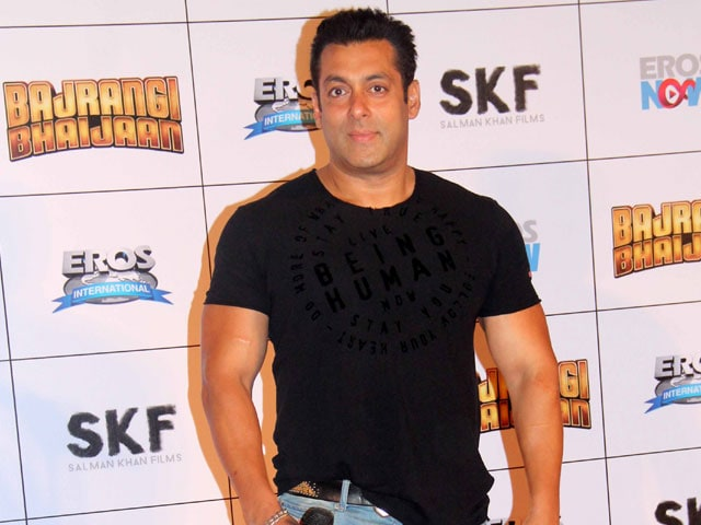 Salman Khan: Will Make a Marathi Film if it Has Good Subject