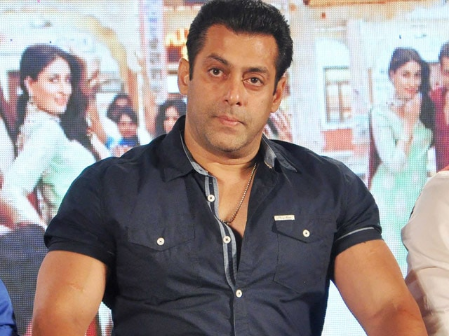 Salman Khan Approaches Police Over Fake WhatsApp Messages on Bajrangi Bhaijaan
