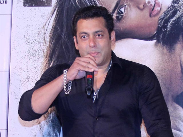 Salman Khan: Would Love Narendra Modi, Nawaz Sharif to Watch Bajrangi Bhaijaan