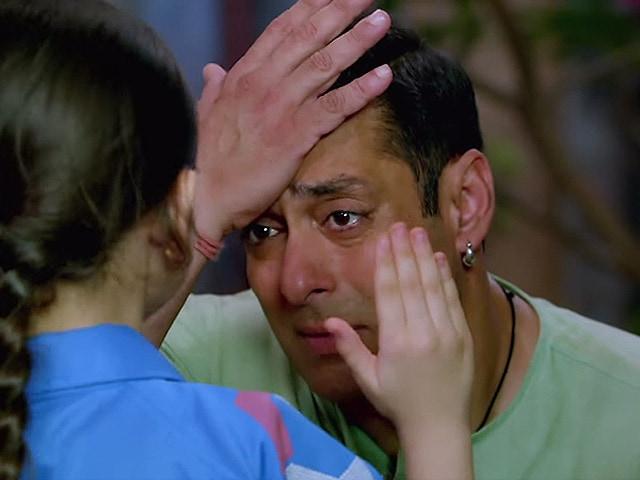 Salman Khan Made a Little Girl and a Grown Man Cry